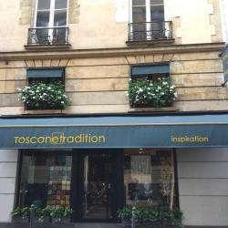 Toscane Et Tradition Paris