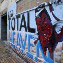 Total Heaven Bordeaux