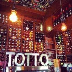 Restaurant Totto - 1 -
