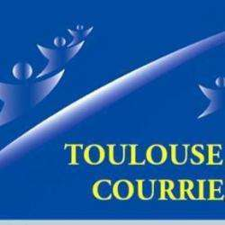 Toulouse Courrier Toulouse