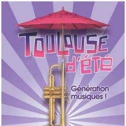 Toulouse D'été Toulouse