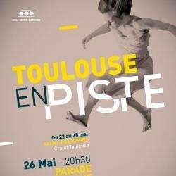 Toulouse En Piste Toulouse