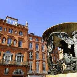 Ville et quartier Toulouse - 1 -