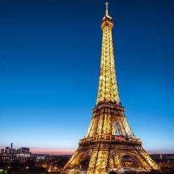 Société D'exploitation De La Tour Eiffel Paris