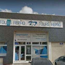 Tours - Reprographie Tours