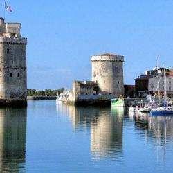 Tours De La Rochelle La Rochelle
