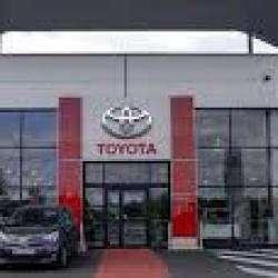Toyota - Altis - Lorient Lanester