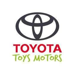 Toyota - Toys Motors - Laxou