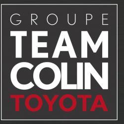 Toyota Paris 12 Service Après Vente (team Toy 75)