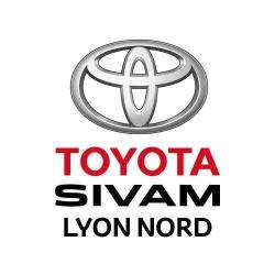Toyota Sivam Lyon Nord