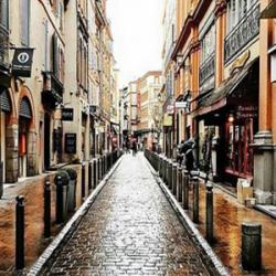 Tpgi Occitanie Commerce Toulouse