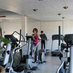Salle de sport Training Form - 1 - Plateau De Cardio Training -