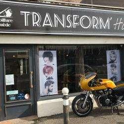 Coiffeur Transform'hair - 1 - Crédit Photo : Page Facebok, Transform'hair -