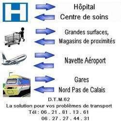 Transports & Déplacements Fouquières Lès Lens