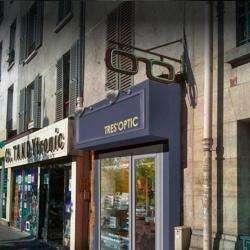 Tres'optic Paris