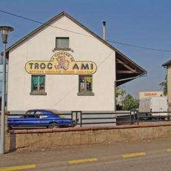 Trocami Molsheim