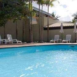 Tropic Appart'hotel Saint Paul