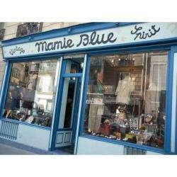 Trudaine Rochechouart Mamie Blue