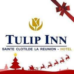Tulip Inn Sainte Clotilde La Réunion Saint Denis