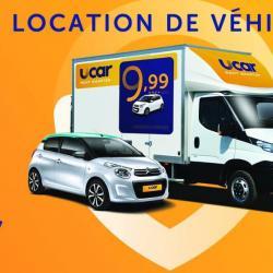 Ucar Location Bordeaux