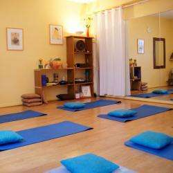 Hatha Yoga Studio Nice