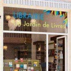 Un Jardin De Livres Montpellier