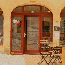 Un Petit Noir - Librairie-café-polar Lyon