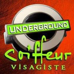 Underground Coiffeur Lyon