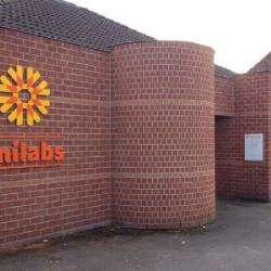 Laboratoire Unilabs - 1 -