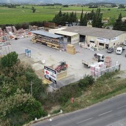 Union-matériaux Olonzac