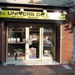 Univers De L'or Toulouse