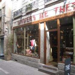 Univers Des Thés Saint Etienne