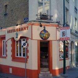 Universal Planet Pizzeria Kebab Reims
