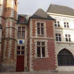 Université De Picardie Jules Vernes Amiens