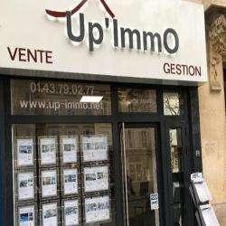 Up'immo Paris