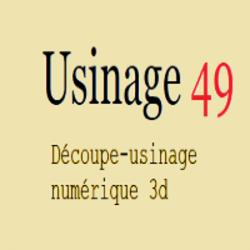 Usinage 49 Vaudelnay