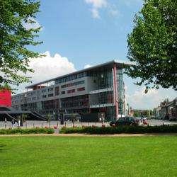 Uvhc Université De Valenciennes Valenciennes