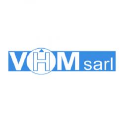 V . H . M