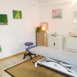 Osteopathe Paris 14 - Maud Benoit Paris