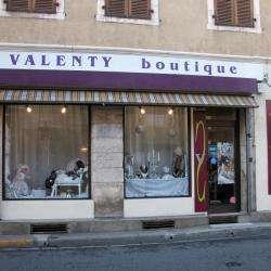 Valenty Boutique