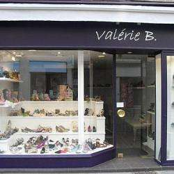 Chaussures Valérie B. chaussures - 1 -