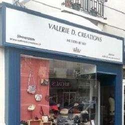 Bijoux et accessoires VALéRIE D CRéATIONS CHAPEAUX DE MODISTE - 1 - Atelier Boutique De Valérie -