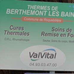 Valvital Roquebillière
