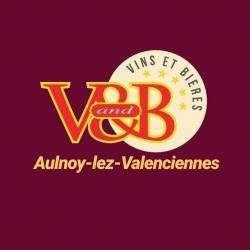 V And B Aulnoy Lez Valenciennes