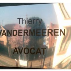 Avocat Vandermeeren Thierry  - 1 -
