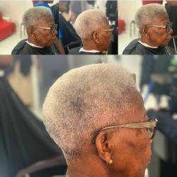 Coiffeur Vaness Hair - Coiffeuse mixte à Fort-de-France - 1 -