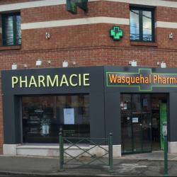 Pharmacie Du Capreau