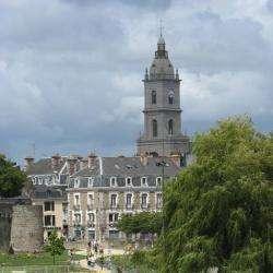 Ville et quartier Vannes - 1 -
