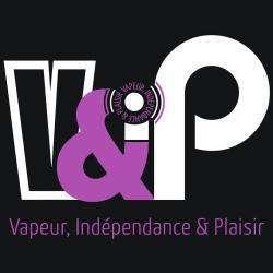 Vapeur Indépendance & Plaisir Bordeaux
