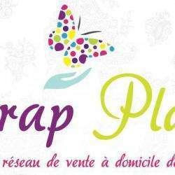 Loisirs créatifs VDI démonstratrice Scrap Plaisir - 1 -